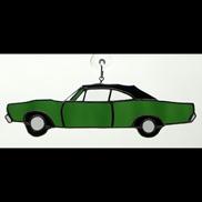 Glassic Cars