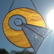 IDIC Sun Catcher